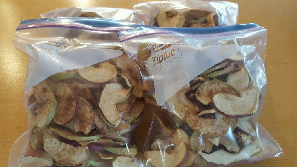Apples Bags