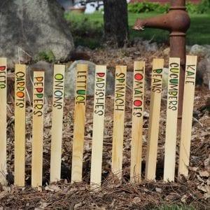 garden markers 3
