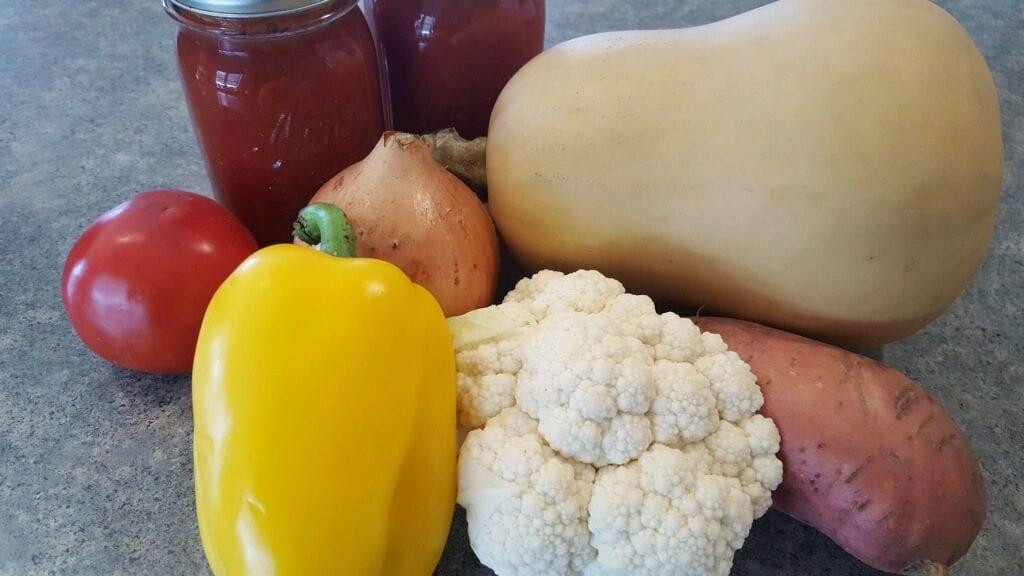 Instant Pot Bison Chili